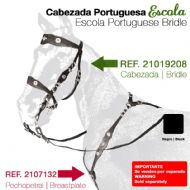Escola Portuguese breastplate